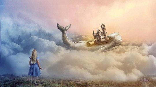 Como saber se eu sonho? 7 testes de realidade para descobrir 1