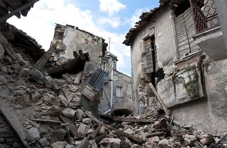 Como os terremotos se originam? 1