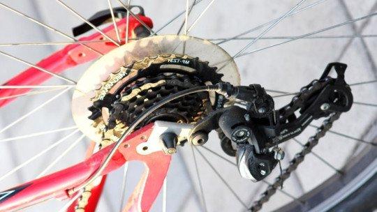 Como superar o medo de andar de bicicleta: 7 dicas 1