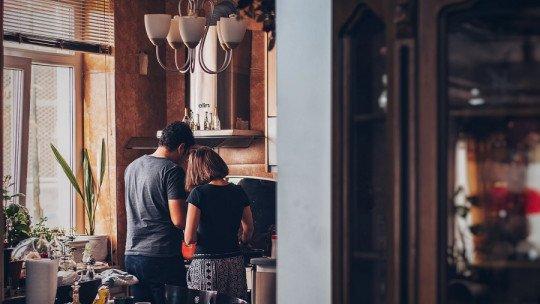 Como viver em casal: 6 dicas para morar juntos 1