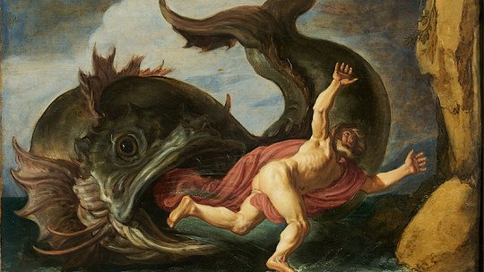 Complexo de Jonah: o curioso medo do sucesso 1