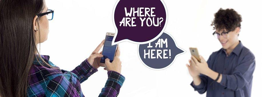 Comunicação síncrona: recursos e exemplos 42