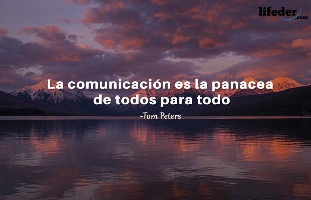 71 Frases de comunicação dos melhores comunicadores 21