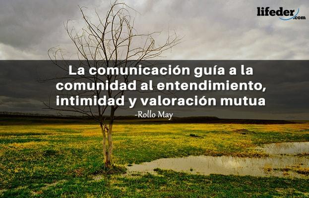 71 Frases de comunicação dos melhores comunicadores 8