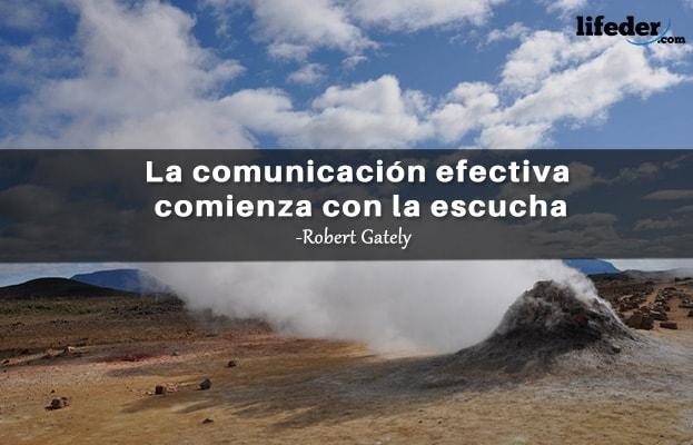 71 Frases de comunicação dos melhores comunicadores 9