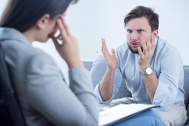 Comunicação agressiva: características e exemplo 26