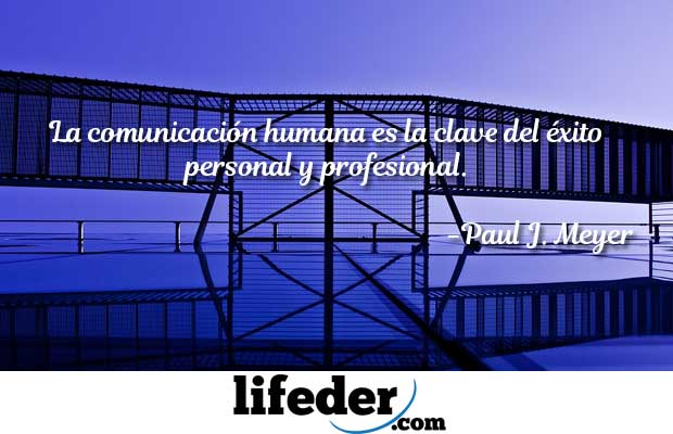 71 Frases de comunicação dos melhores comunicadores 6
