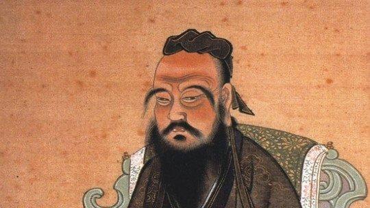 As 68 melhores citações de Confúcio 1