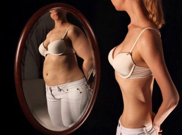 10 conseqüências graves da anorexia na saúde 1