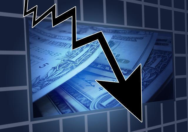 Consequências da diminuição da economia para um país 1