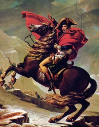 Guerras napoleônicas: antecedentes, causas e consequências 6