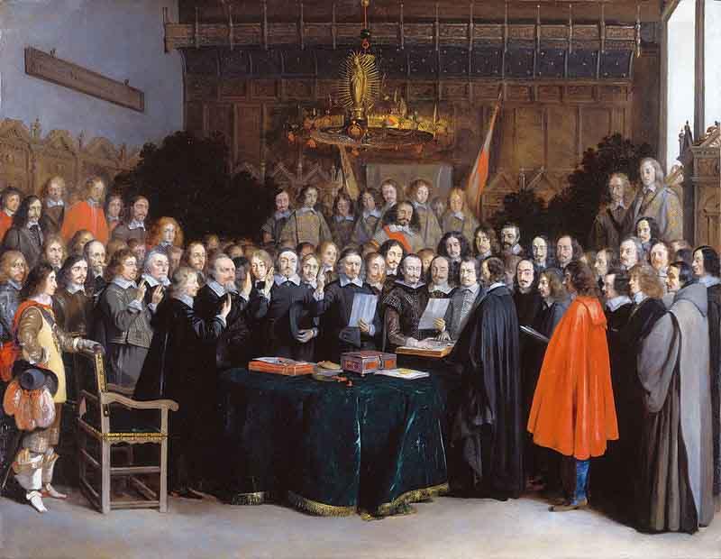 12 Consequências da Reforma Protestante 1