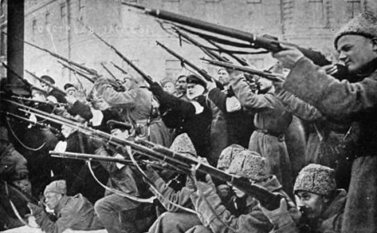 Revolução Russa: causas, características e consequências 2