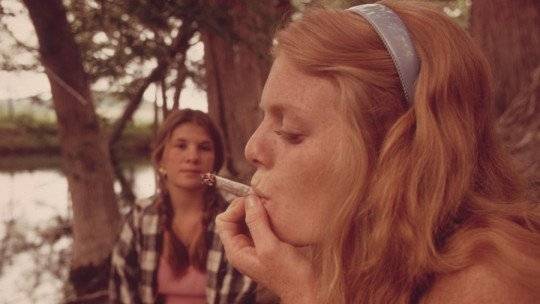 Uso de substâncias na adolescência: fatores de risco 1