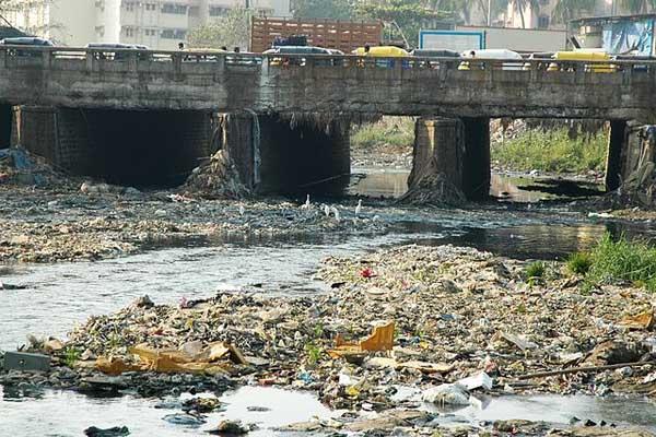 Poluição de rios: causas, consequências e exemplos 1