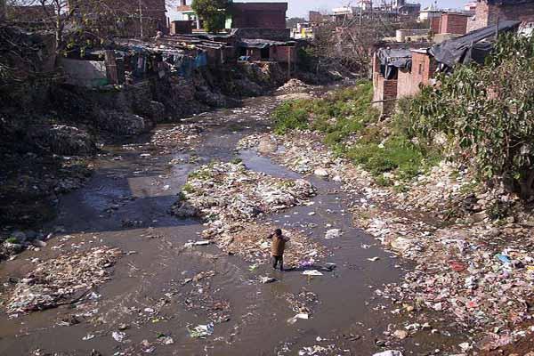 Poluição de rios: causas, consequências e exemplos 5