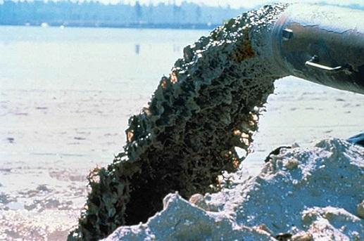 Os 10 principais poluentes da água e seus efeitos 1