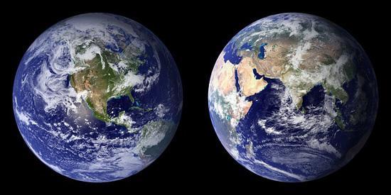 Os 10 principais problemas ambientais globais