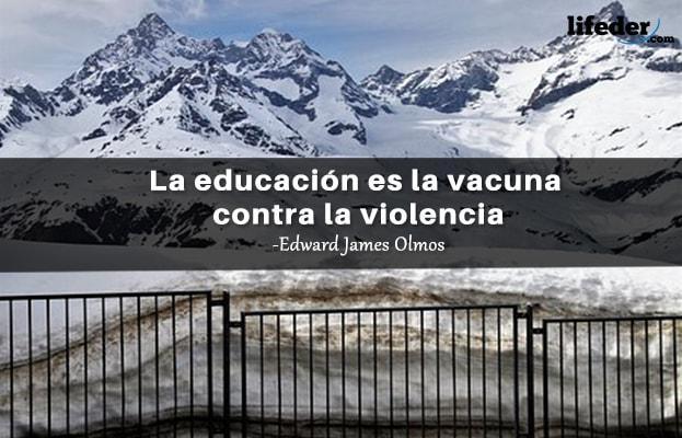 71 grandes frases contra a violência 13