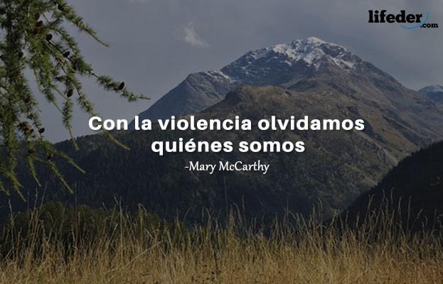 71 grandes frases contra a violência 14
