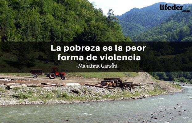 71 grandes frases contra a violência 15