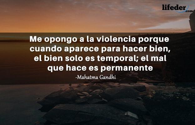 71 grandes frases contra a violência 19