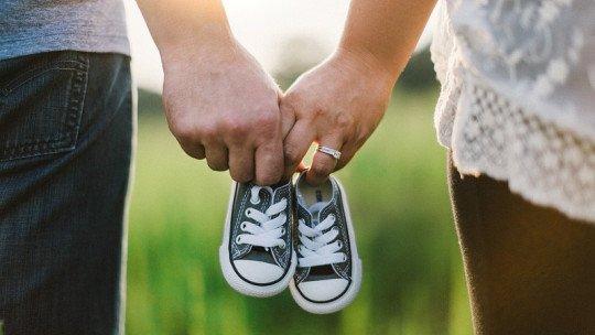 Coparentalidade: uma nova maneira de ter um filho 1