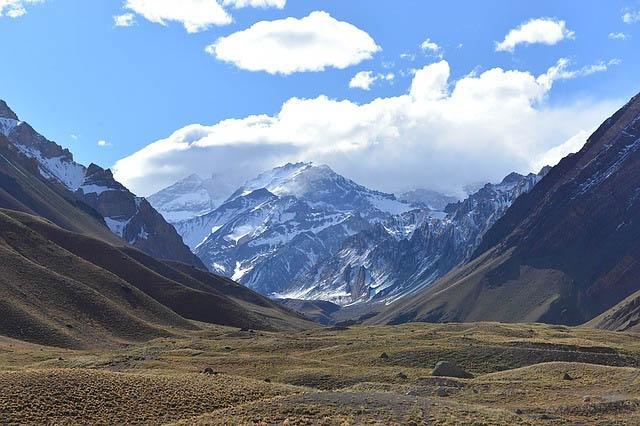 10 Características da Cordilheira dos Andes 9