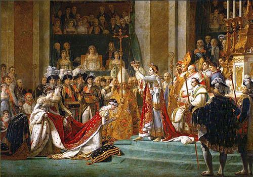 Guerras napoleônicas: antecedentes, causas e consequências 2