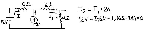 Teorema de Thévenin: o que é, aplicações e exemplos 8