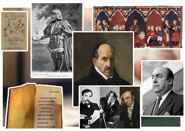 As 20 correntes literárias mais influentes da história 1