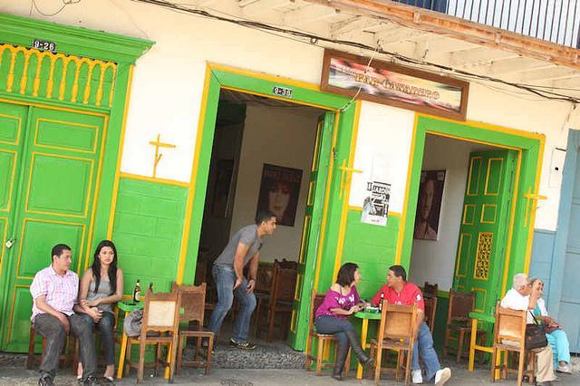 10 Alfândegas da Região do Pacífico da Colômbia 1