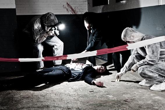 História da criminologia: estágios e suas características 1