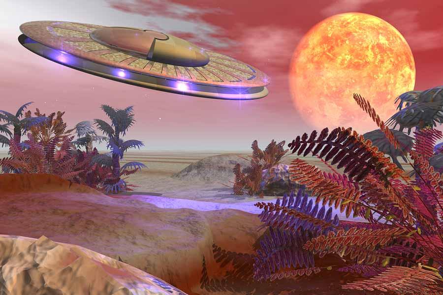 As 10 características do conto de ficção científica 1