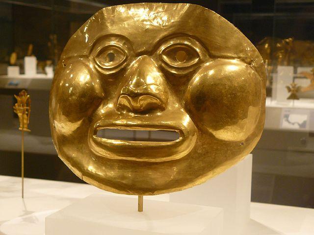 Cultura Calima: origem, características, economia, arte 1
