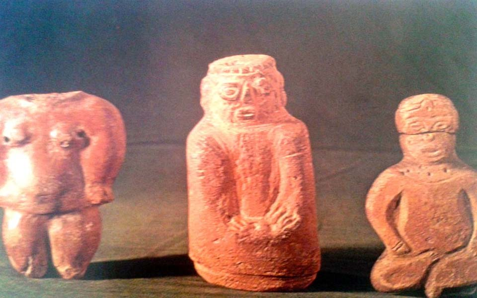 Cultura Cotocollao: características, cerimônias e localização 1