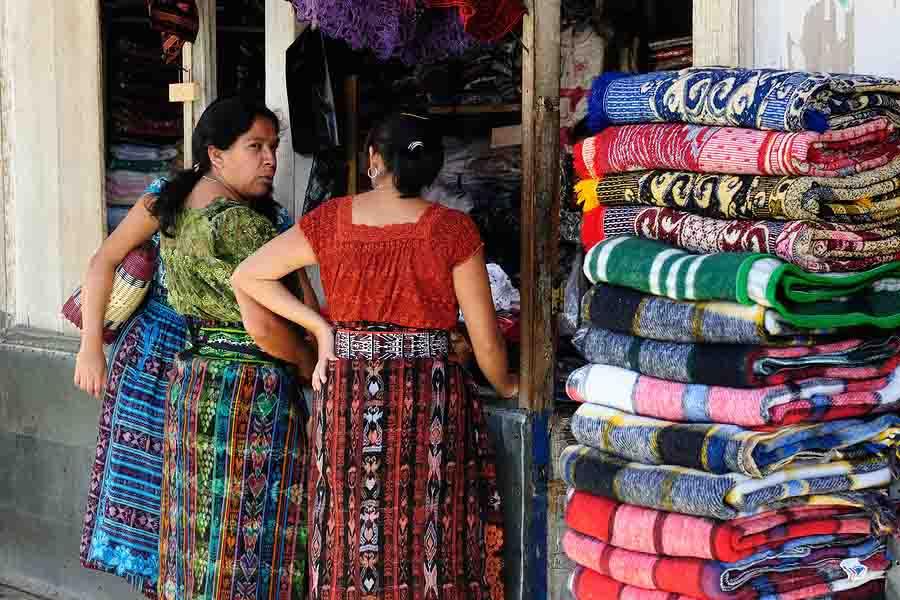 As 3 principais culturas da Guatemala e suas características 1