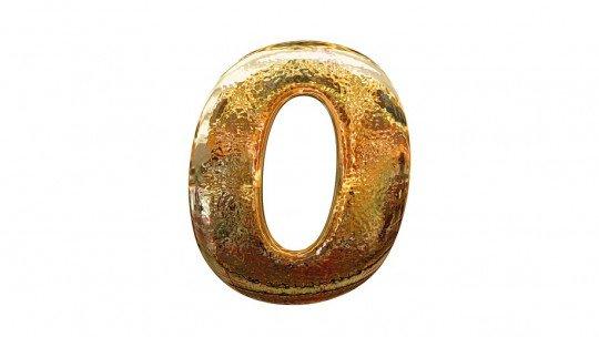 16 curiosidades sobre o número zero 1