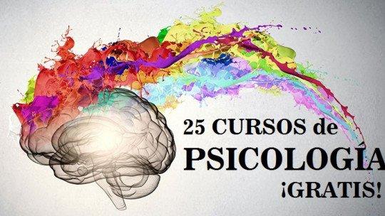 Os 25 melhores cursos gratuitos de Psicologia online 1