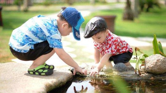 Os 6 melhores cursos em Psicologia Infantil 1