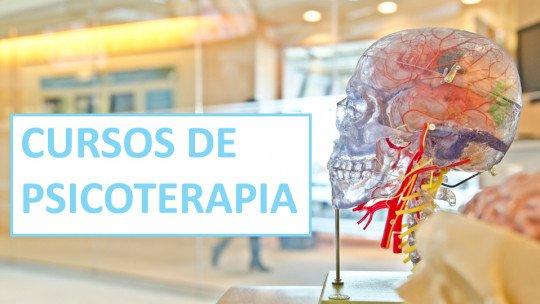 Os 5 melhores cursos de psicoterapia 1