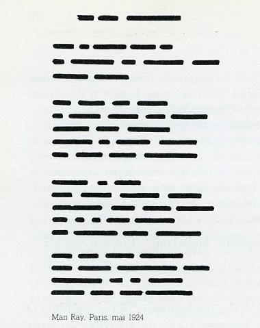 Poemas de Dadaísmo de Grandes Autores (Breve) 4