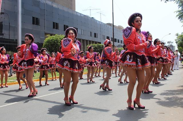 As 5 danças mais populares de Ica 1