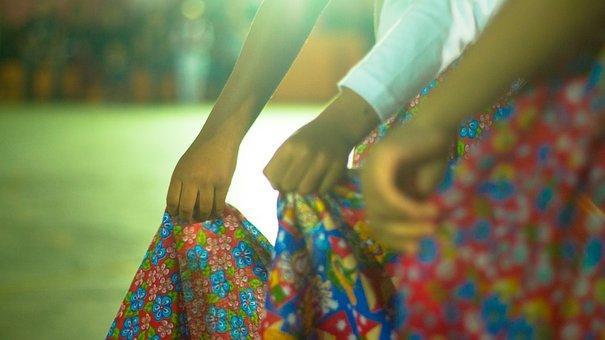 5 Danças Típicas da Região do Pacífico da Colômbia 1