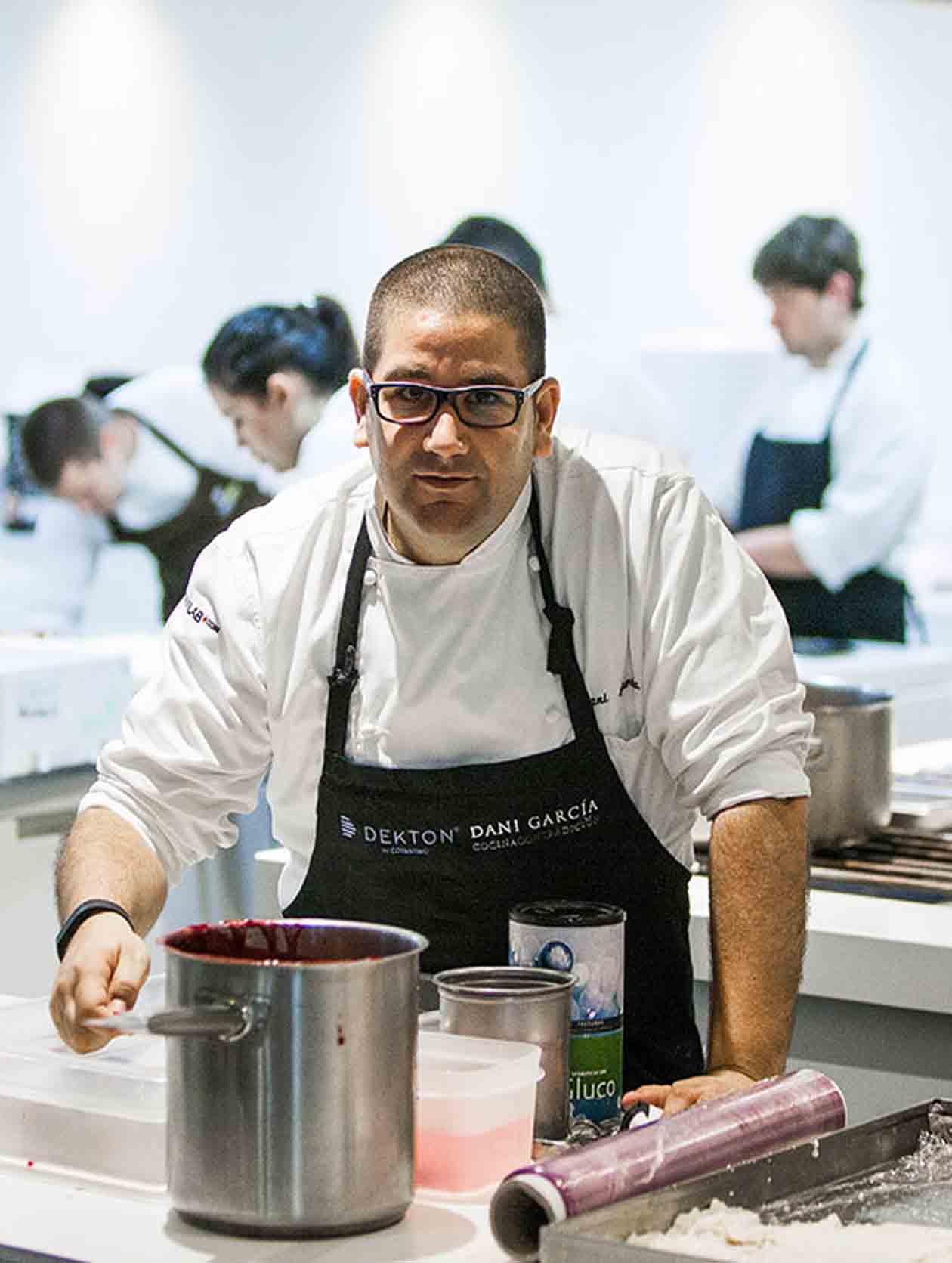 Os 30 chefs e chefs mais famosos da história 6