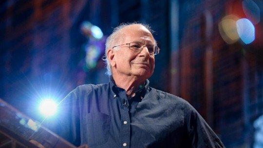 Teoria da perspectiva de Daniel Kahneman 1