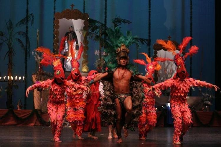 Dança das Araras: origem e características 39