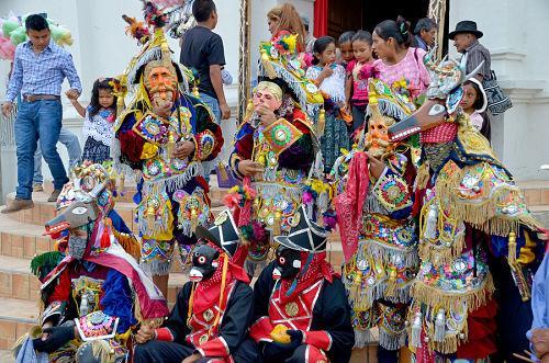 As 9 atividades econômicas mais importantes da Guatemala 4