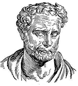 Os 15 filósofos gregos mais importantes e famosos 12