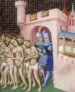 Idade Média: Origem, Características, Estágios, Feudalismo 3